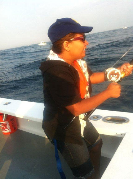 Ri fishing aboard a to z for Ri fishing charters